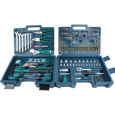Mannesmann Toolbox 4in1 176 Stück