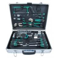 Mannesmann Tool Box 124 pieces