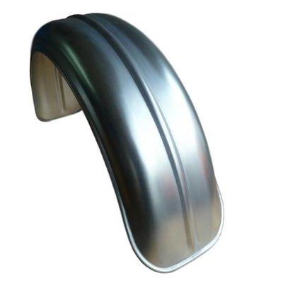 Rib flach Kotflügel Verzinkte Stahl 150MM