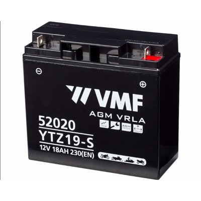 VMF YTZ19-S Maintenence Free Battery For Your BMW