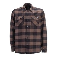 Dickies Sacramento Shirt - Gravel Grey