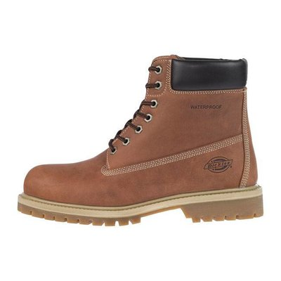 Dickies Bottes South Dakota marrons