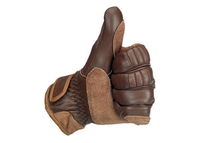 Biltwell Work - Chocolate