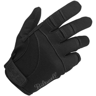 Biltwell Moto Gloves - Black