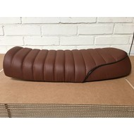 Tuck N' Roll Brat Seat Antique Brown 44