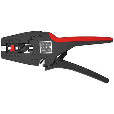 Knipex Multis 10 automatische Abisolierzange
