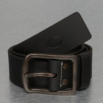 Dickies Helmsburg Belt Black Large/XL