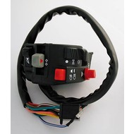 Handle Bar Switch Honda Type 8