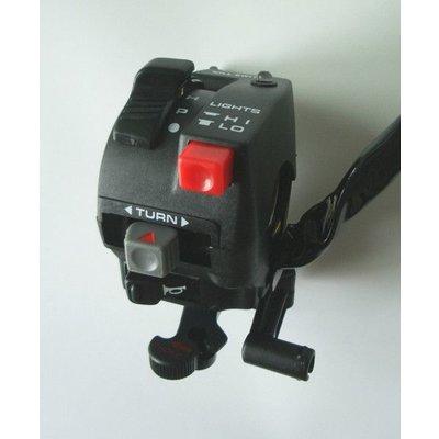 Handle-bar switch Honda Type 15