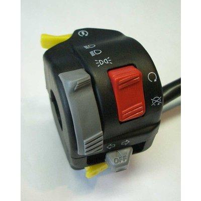 Handle-bar switch Yamaha Type 14