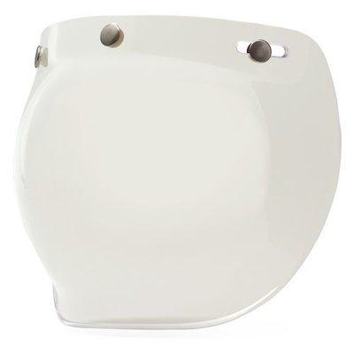 "Bell Visière transparente ""bulle"" Custom 500"