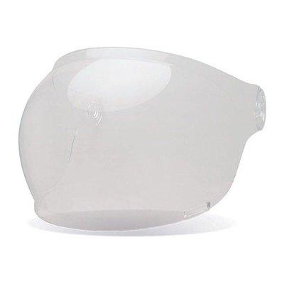 Bell Bubble Shield Bullitt Clear