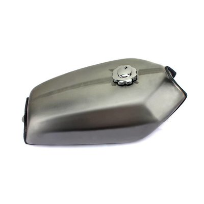 CG125 Fuel Tank with Accessoires Type 3