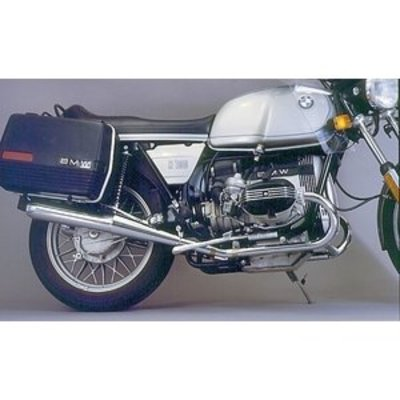 MAC Exhausts BMW R65 Headpipes Replacement