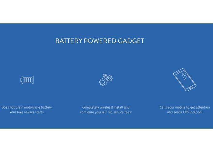 MoniMoto Smart Alarm System
