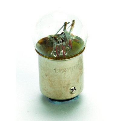 Emgo Spare Bulb 12V 21/6W