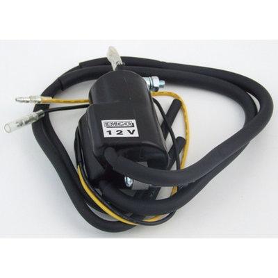 Emgo Double Coil 12 Volt Ignition Coils 12V