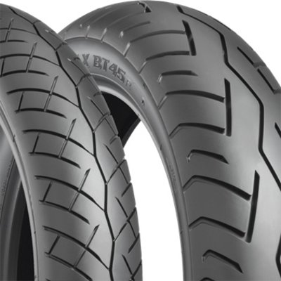 Bridgestone Battlax BT 45 Rear 150/70 -17 TL 69 H