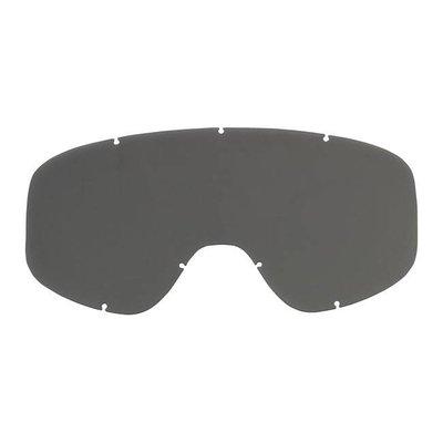Biltwell Visière fumée Biltwell pour les lunettes de moto 2.0