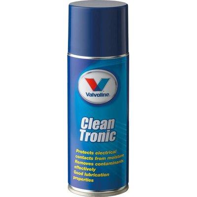 Valvoline Nettoyant pour contacts électriques Clean Tronic 400ML