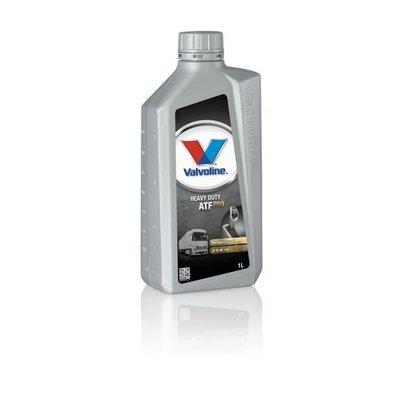 Valvoline Heavy Duty ATF Pro 1 litre