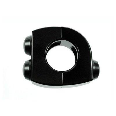 """Motogadget M-Switch 1"""" - Interrupteur noir avec trois boutons"""