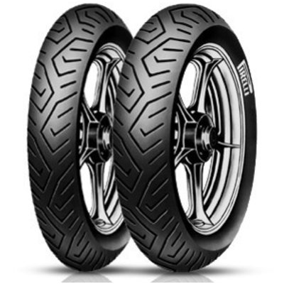Pirelli 100/80 -17 TL 52 P MT75 Rear