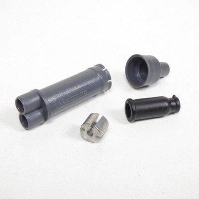 Domino Cable Splitter / Throttle Cable Splitter