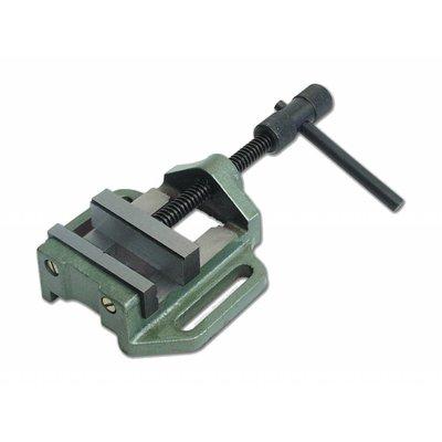 Mannesmann Machine clamp 125mm