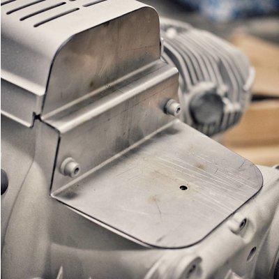 Batterybox / Air Filter Box