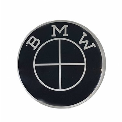 Motorcycles United Custom Made BMW emblem Set