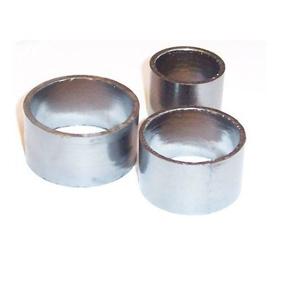 Exhaust Seal Graphite 38 X 44 X 30.5MM