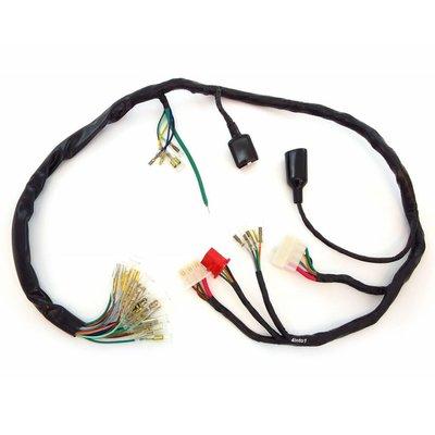 MCU Honda CB550K - 1974-1975 Complete Wiring Harness