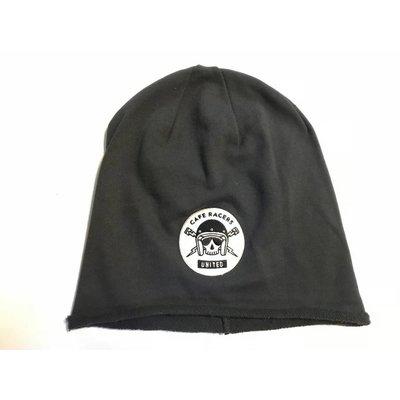 MCU Shield Beanie Black - Copy