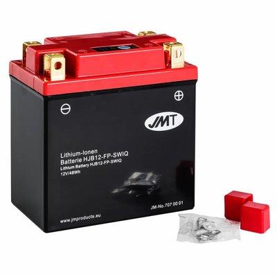 JMT Lithium-Batterie HJB12-FP