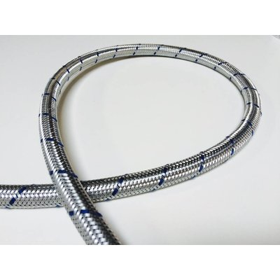 75CM Braided Gasoline Line 8MM Type 2