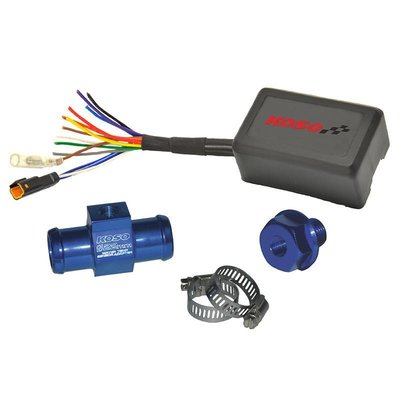 KOSO Plug & Play Adapter Kit voor Suzuki SV650 (injectie model)