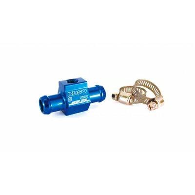 KOSO Wassertemperaturadapter 38mm Durchmesser