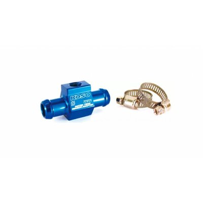 KOSO Water temperature adaptor 38mm diameter