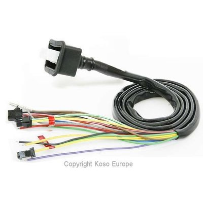 KOSO Main wire RX1N, RX2