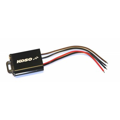 KOSO Voltage regulator