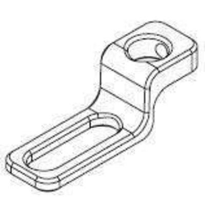 KOSO S type speed sensor bracket (M10)