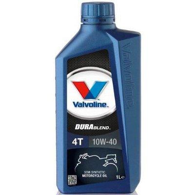 Valvoline 10W-40 1 Ltr With Spout