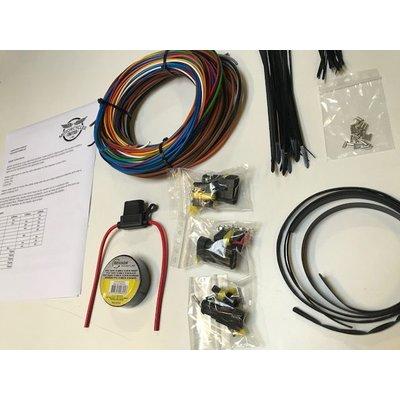 MCU Universal Premium Kabelset DIY