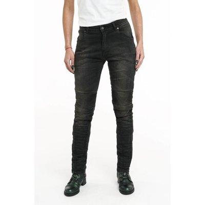 Pando Moto Women Rosie Devil Kevlar Pants