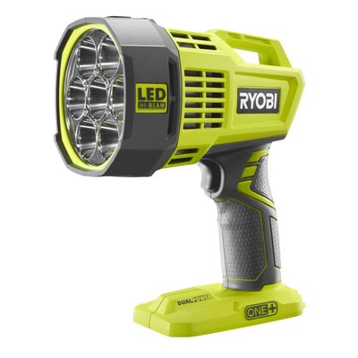 Ryobi ONE + SpotLamp with car charger cable R18SPL-0 *Body Only*