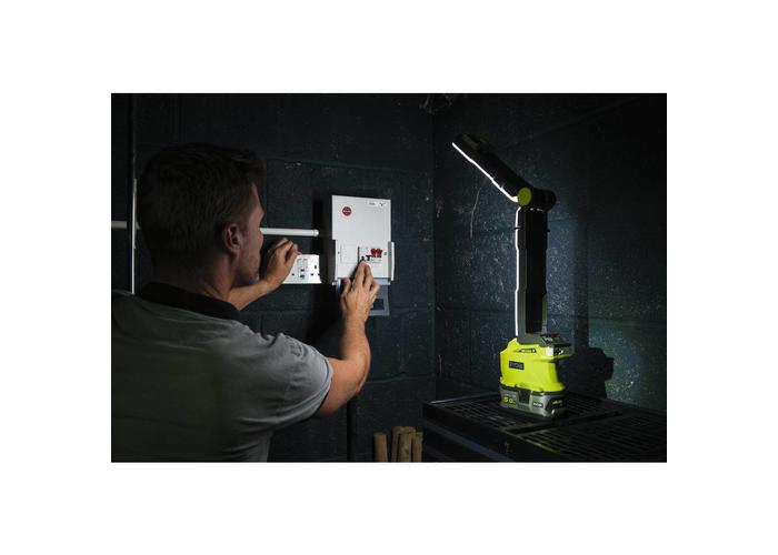 Ryobi ONE+ LED SpotLamp R18ALF-0  *Body Only*
