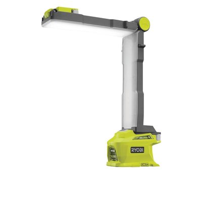 Ryobi ONE + LED Strahler R18ALF-0  *Body Only*
