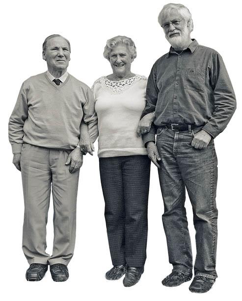 Derde generatie Pasteuning