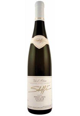 Schoffit Pinot Gris Colmar Cuvée Tradition 2012/14